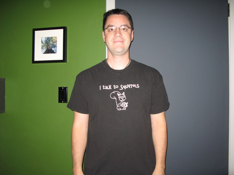 Shirt 50 Before Cala