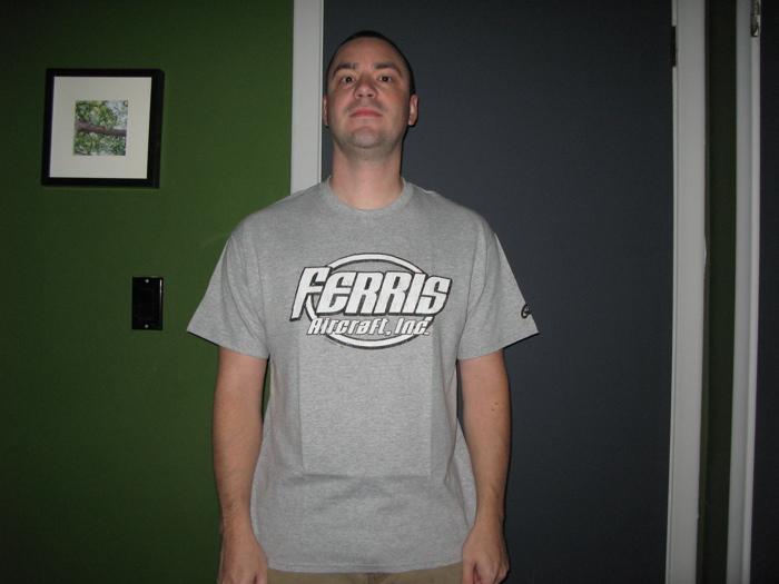 Ferris Air Shirt