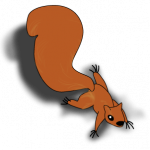 squirrel_climb_down