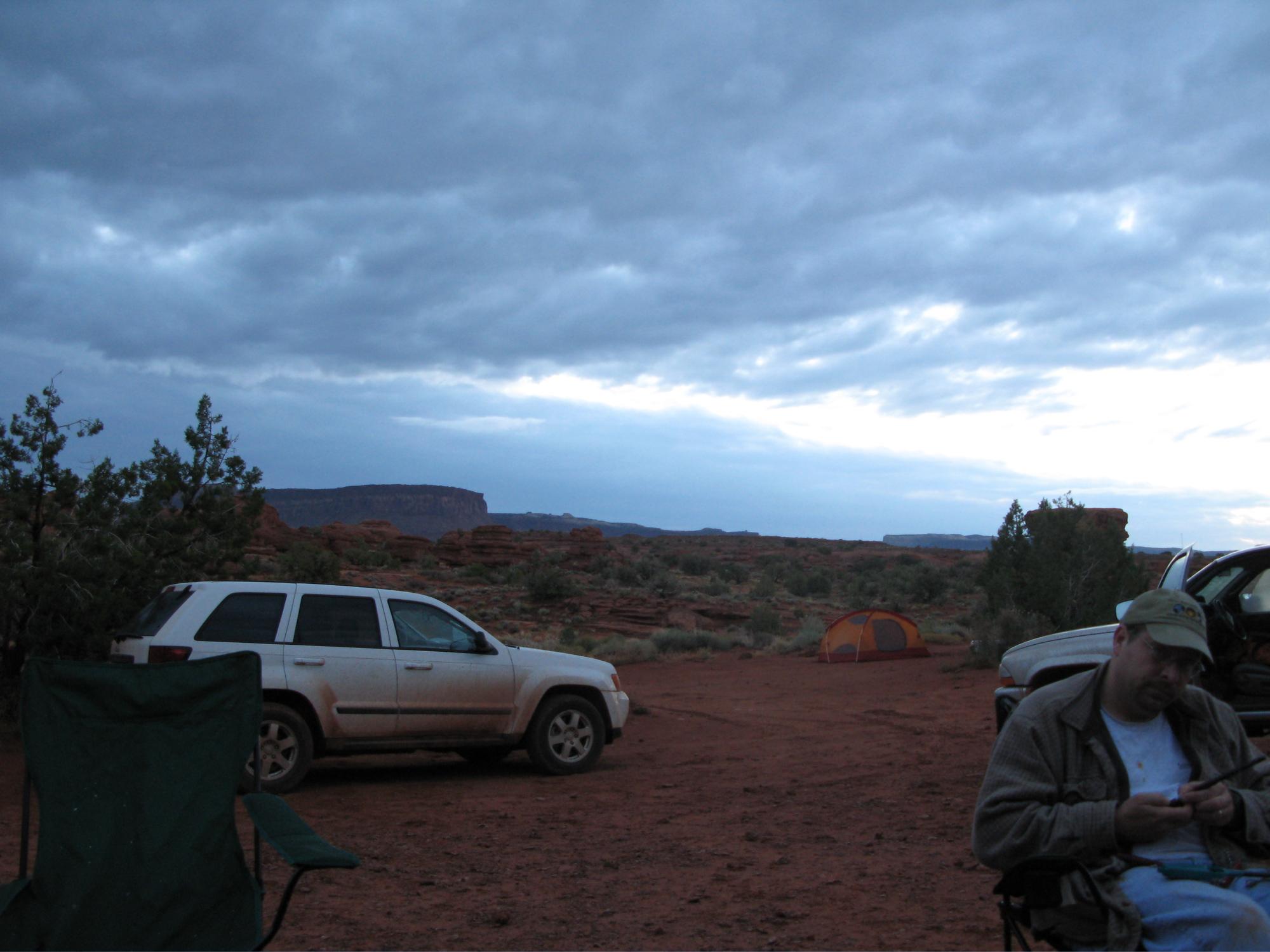 Utah_10_10_Canyonlands - 01