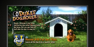 Duke's Doghouse