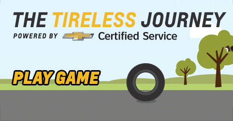 Tireless Journey Game