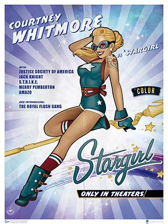 DCBombshells-Stargirl